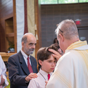 Celebration of Sacraments 2019 photo album thumbnail 5